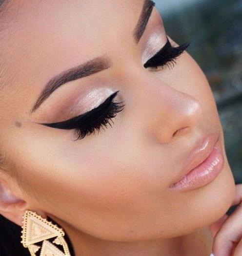 maquillage,oriental