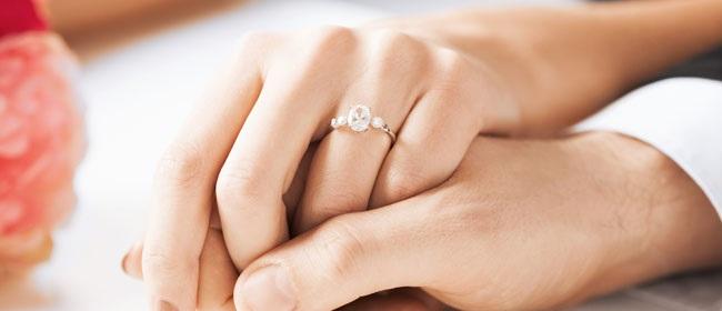 Comment choisir sa bague de mariage?