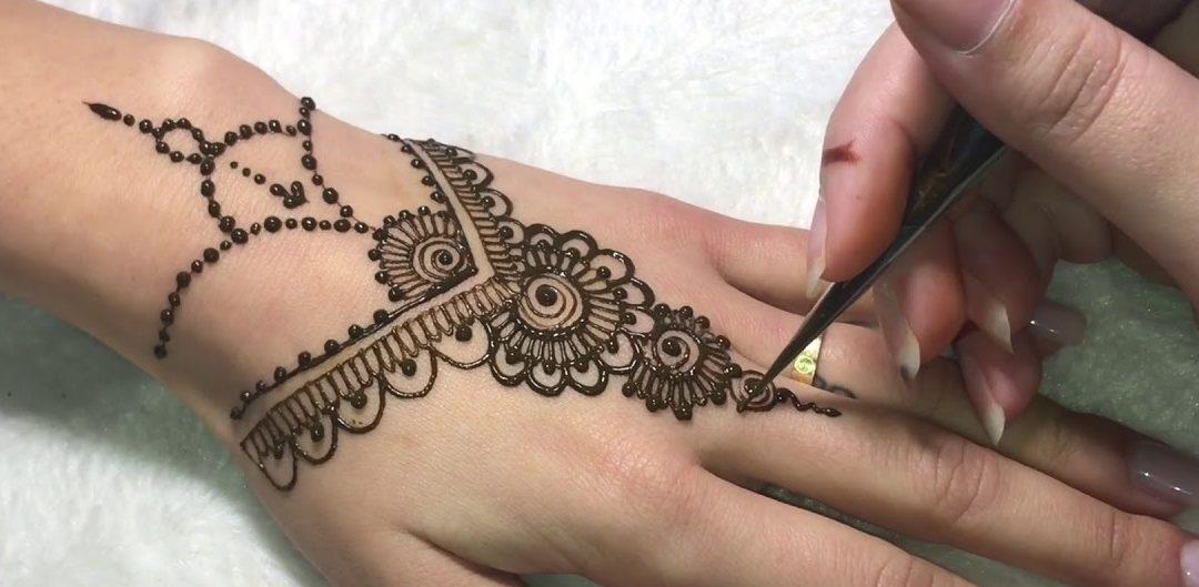 La cérémonie du henné, un incontournable du mariage oriental