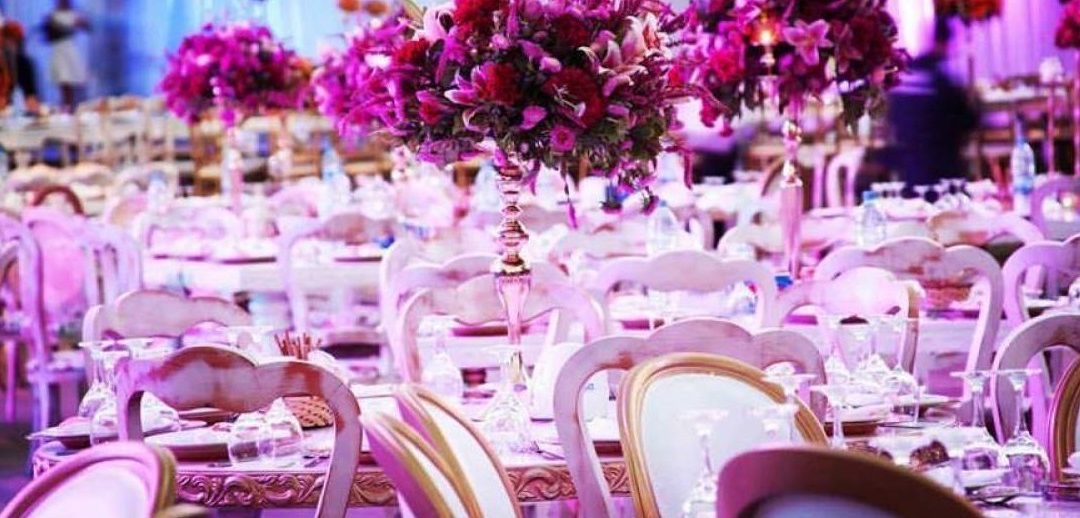 Les traditions du mariage libanais