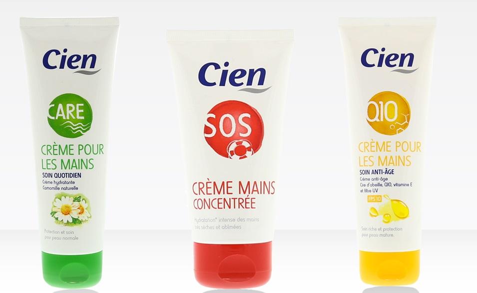 Que valent les produits cosmétiques CIEN de LIDL ?