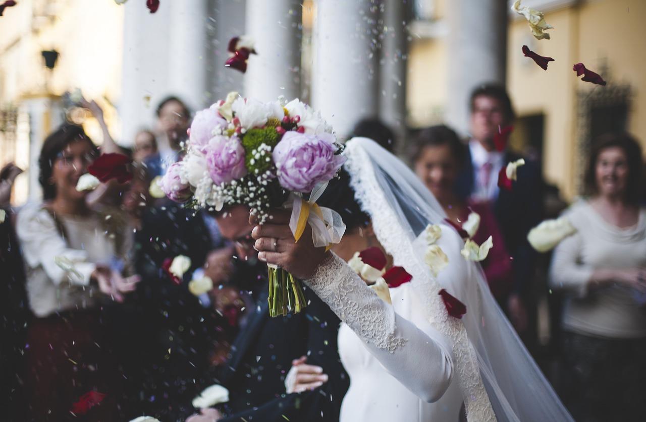 Les traditions du mariage pakistanais