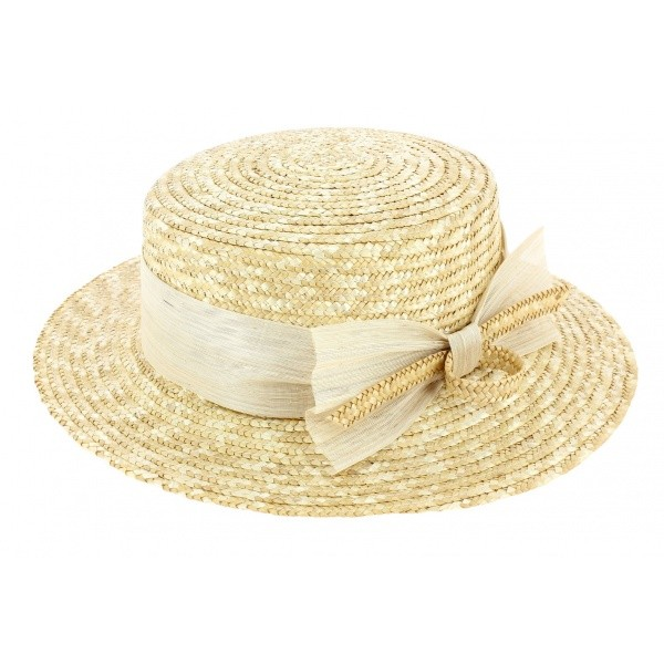 chapeau de cérémonie traclet